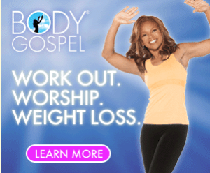 Body Gospel DVD Program