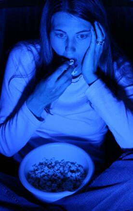 Stop Binge Eating Night Eating