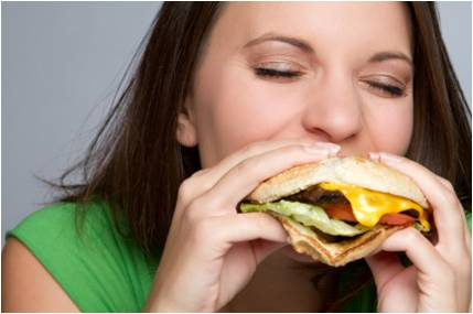 How to Stop Overeating – God's Way | Take Back Your Temple