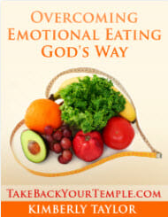 Overcoming Emotional Eating God's Way_small