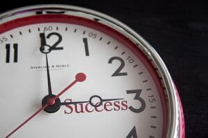 Success-clock