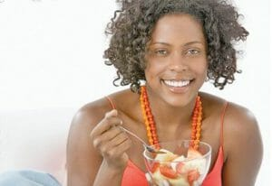 Black-woman-with-fruit (1)