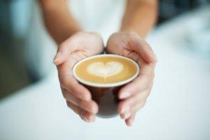 Love-and-coffee