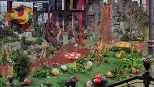 The Wonka Chocolate Factory