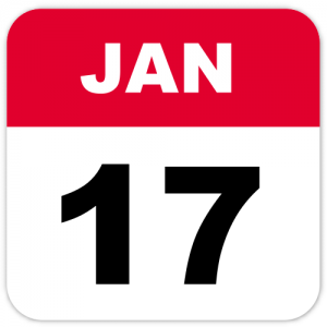 January-17