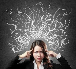 Sabotaging thoughts
