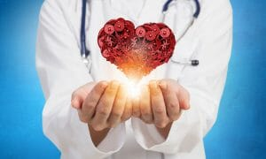 Spiritual heart check-up