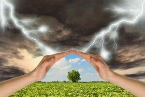 Spiritual Storm Warning