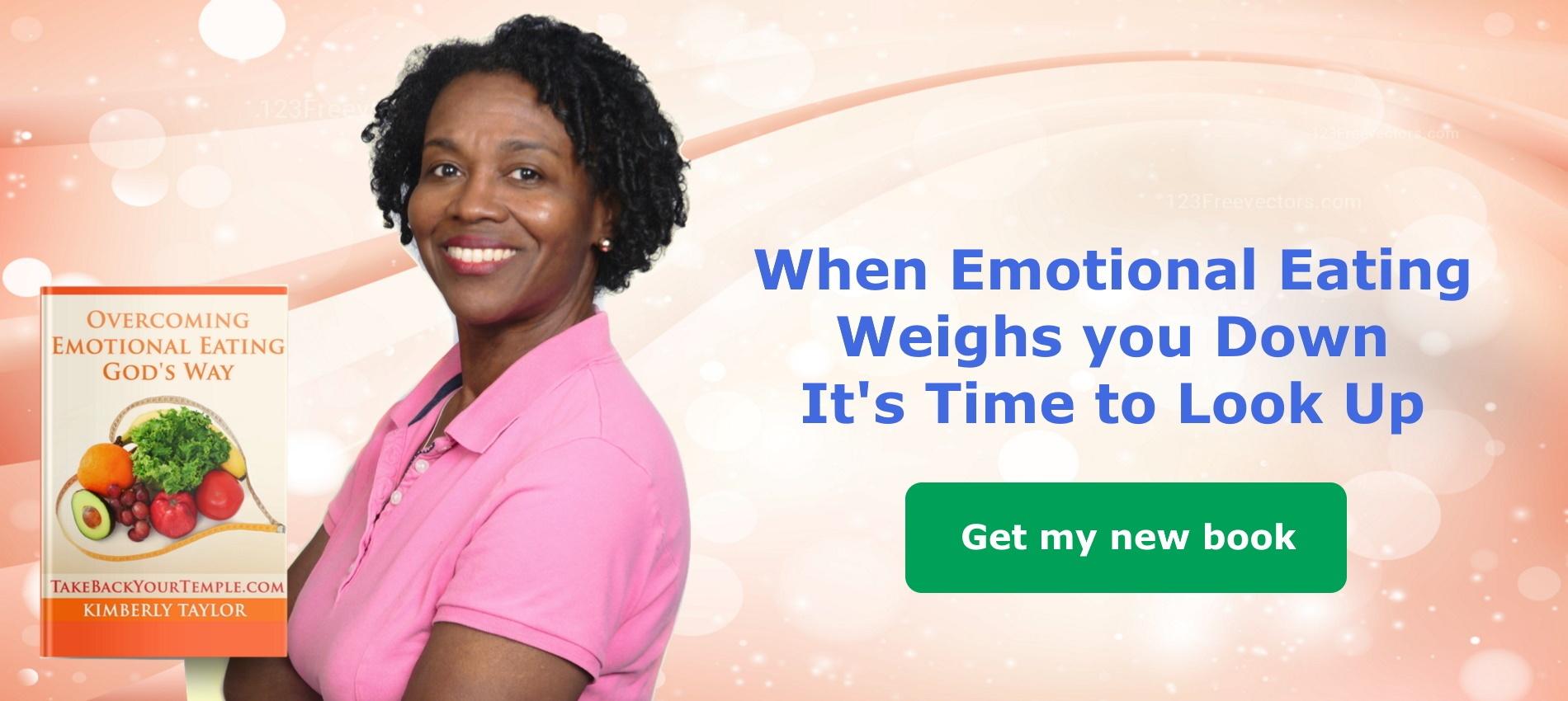 Overcoming Emotional Eating God's Way